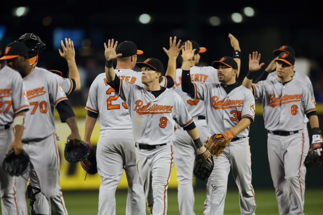 Explaining How the Orioles Keep on Winning with a Negative Run Differential