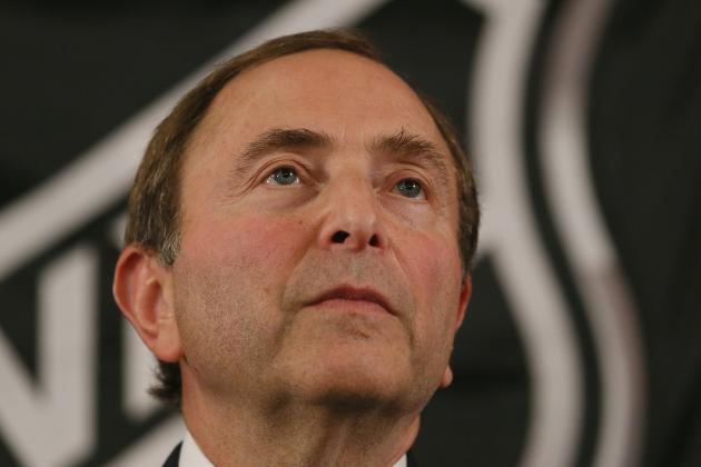6 Tips the NHL Can Take from Other Sports Leagues' CBA Talks