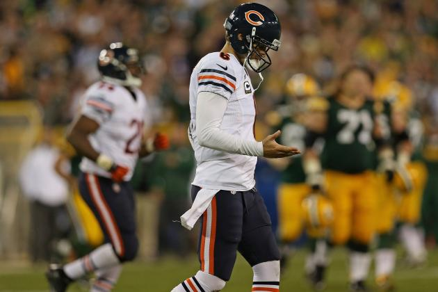Chicago Bears: The Biggest Early Season Storylines