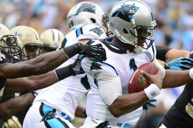 Carolina Panthers: Top 5 Early-Season Storylines