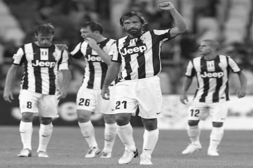 Chelsea FC: Juventus UEFA Champions League Scouting Report