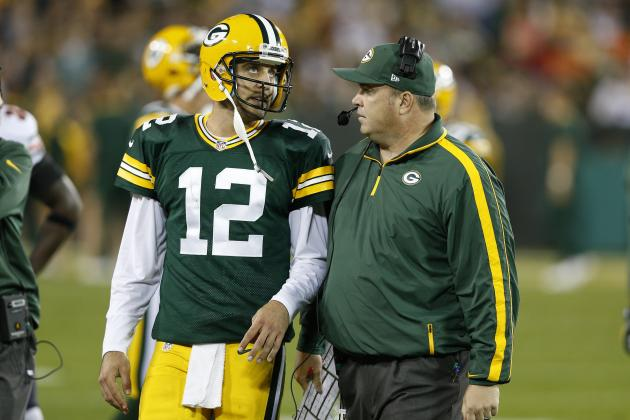 The 7 Biggest Early Season Storylines for the Green Bay Packers