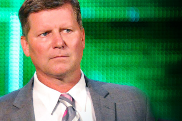 WWE: John Laurinaitis' 10 Best Lines as an On-Screen Character