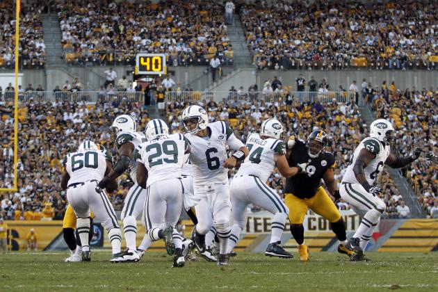 The Biggest Early-Season Storylines for the New York Jets