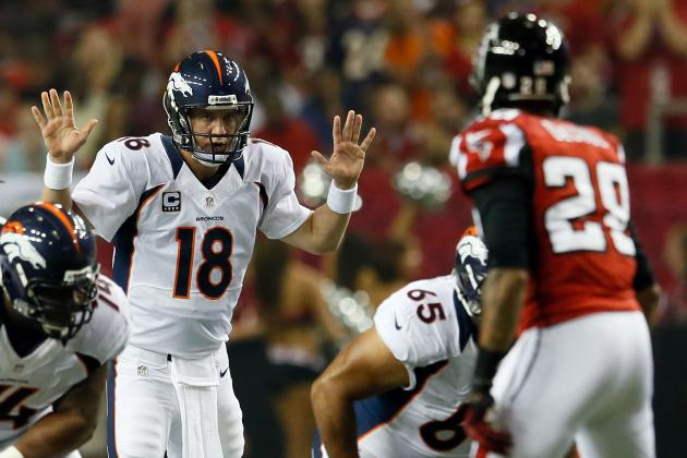 Denver Broncos: 5 Reasons Peyton Manning Is Still an Elite QB