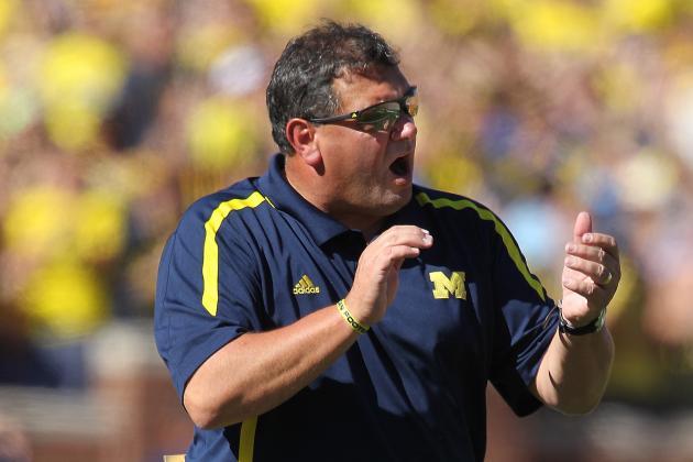 Michigan vs. Notre Dame: Complete Game Preview
