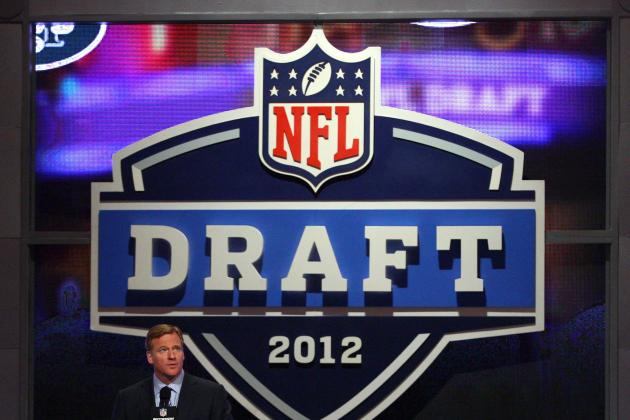 2013 NFL Mock Draft: Predicting All 32 First-Round Picks