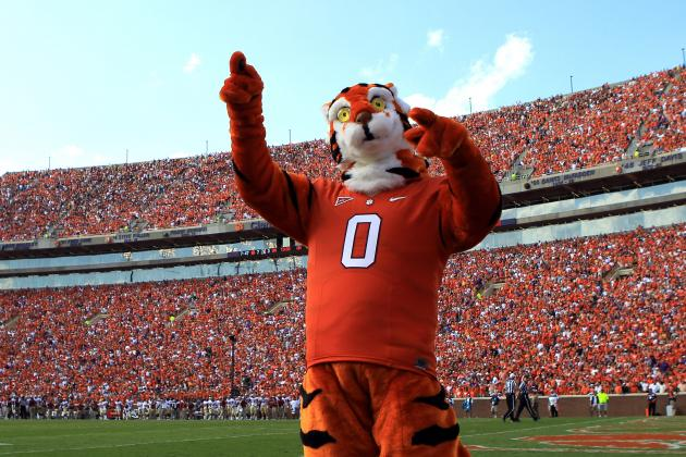 Clemson Tigers vs Florida State Seminoles: Complete Game Preview