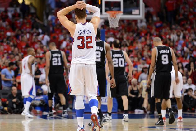5 Weaknesses That Prevent the L.A. Clippers from Being Legit Title Contenders