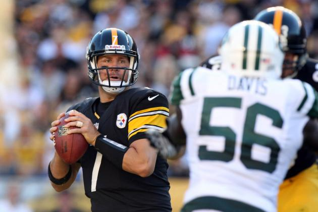 Pittsburgh Steelers: 3 Things to Expect for Week 3 (Based on Wk 2 Results)