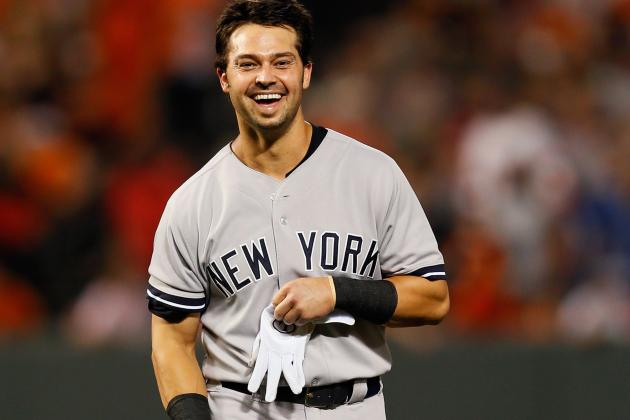 MLB Free-Agent Scenarios: 5 Options for Yankees to Replace Nick Swisher
