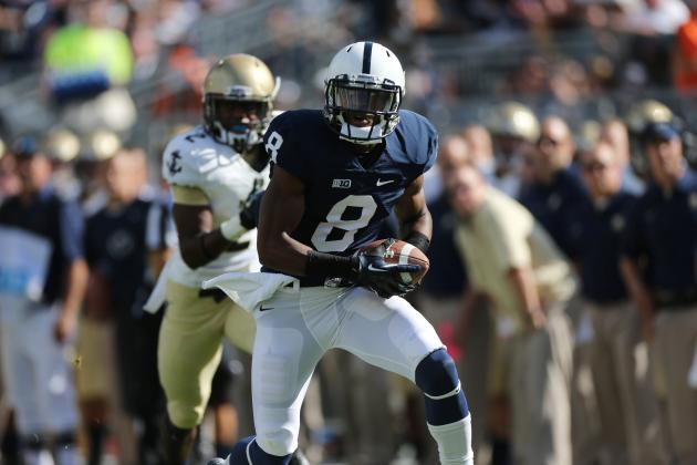 Penn State Football: Players to Watch vs. Temple