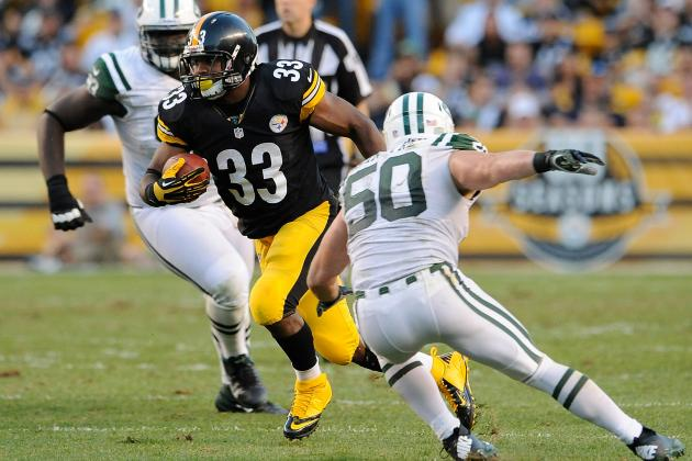 Pittsburgh Steelers: The Biggest Early Season Storylines