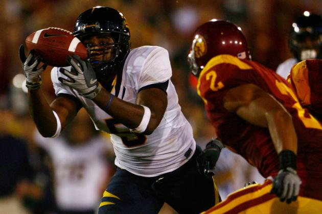 Cal Football: 5 Keys to the Game vs. USC