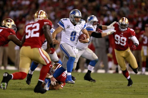 The Biggest Early Season Storylines for the Detroit Lions