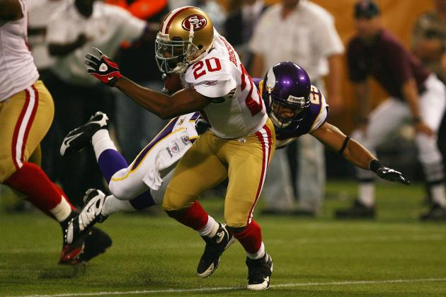 49ers vs. Vikings: Most Critical Matchups for Minnesota
