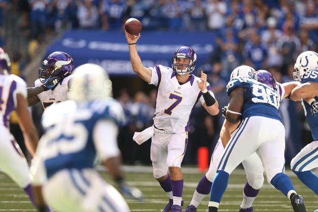 Minnesota Vikings: The Biggest Early Season Storylines of 2012