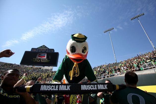 Oregon Football: 5 Keys to Victory over Arizona