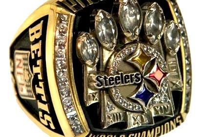 Pittsburgh Steelers 80th Anniversary: 80 Years, 80 Memories (Vol. 4)