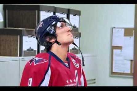 17 Best Hockey-Themed Commercials Ever