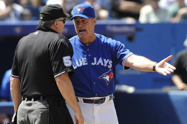 5 Reasons the Toronto Blue Jays Can't Afford to Lose John Farrell