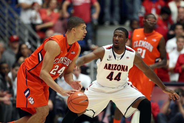 Arizona Basketball: 5 Most Important Returners for the Wildcats in 2012-13