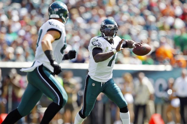 The Philadelphia Eagles' 8 Biggest Game-Changers so Far