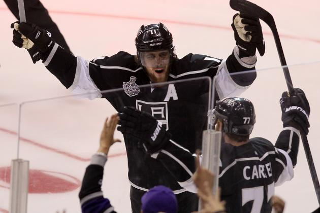 Los Angeles Kings: 4 Keys to Taking Down the NHL Champs This Season