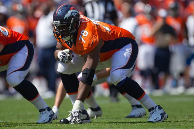The Turnstile Awards: Which Offensive Linemen Are the NFL's Biggest Liabilities?