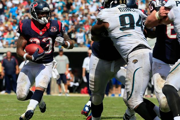Houston Texans: The 5 Biggest Early Season Storylines for Week 3