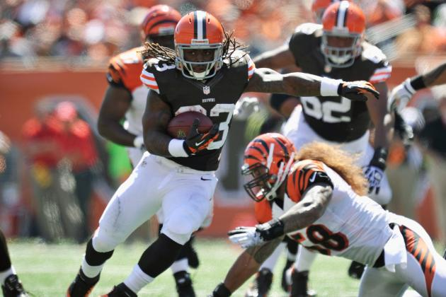 Fantasy Football: Breaking Down the Top 10 Potential Point Generators for Week 3