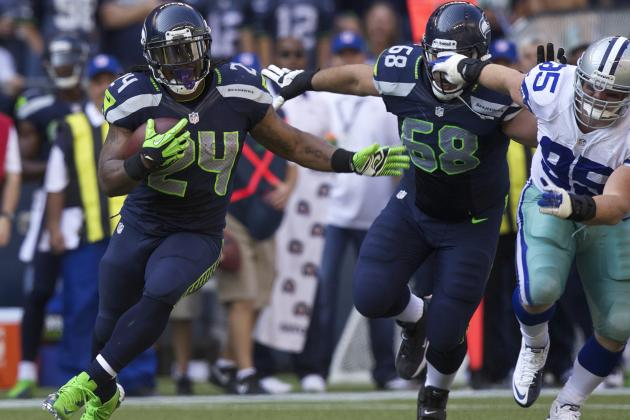Seattle Seahawks: The Biggest Early Season Storylines