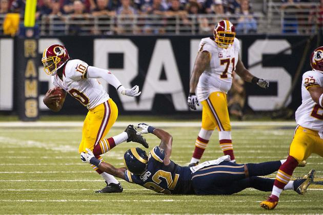 Washington Redskins: The Biggest Early Season Storylines