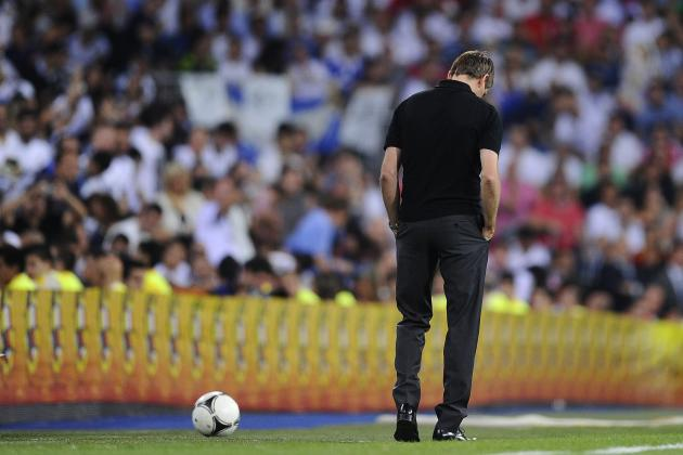 Barcelona: Grading Tito Vilanova's Early Season Progress