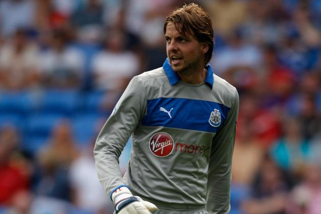 World Football Gossip Roundup: Tim Krul, Sergio Aguero, Emile Heskey