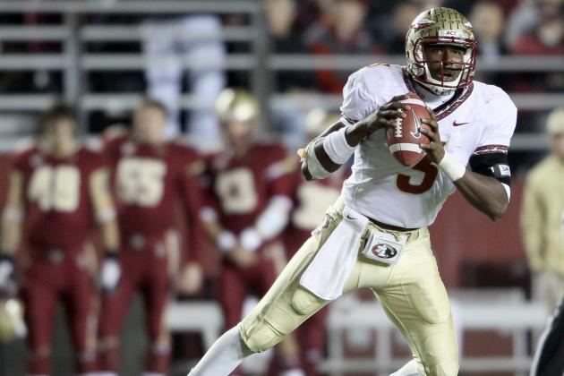 Clemson vs. Florida State: Tajh Boyd or EJ Manuel, Which QB Is Better and Why?