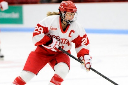 10 Reasons to Follow NCAA Women's Hockey in 2012-13
