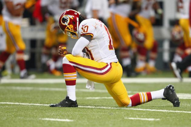Washington Redskins: 4 Good Reasons RG III Is the Real Deal