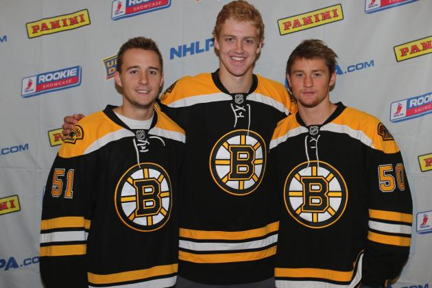 Boston Bruins Players Who Will Benefit and Suffer Most from the NHL Lockout
