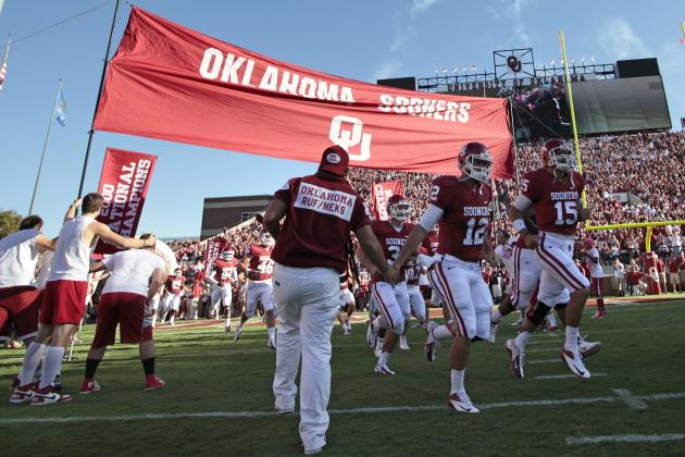 7 Keys to Guaranteeing an Oklahoma Victory Against Kansas State