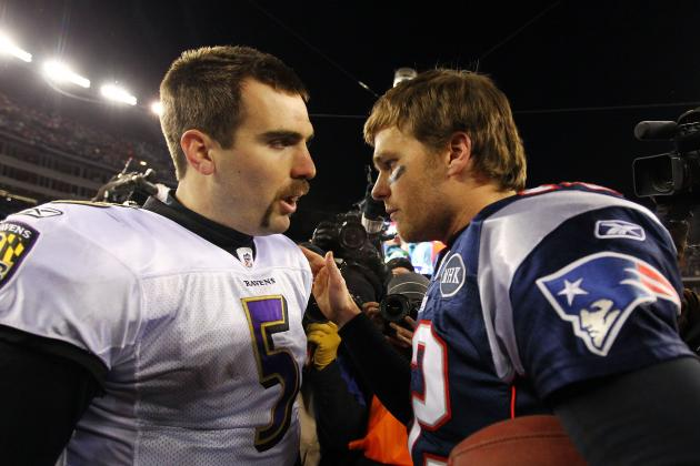 2012 NFL Predictions: Projecting All Week 3 Games