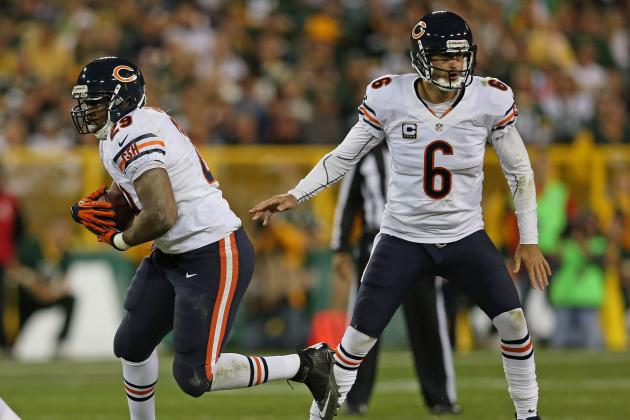 Chicago Bears: 5 Players to Watch in Week 3