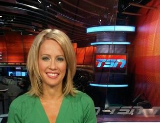 Why Don T We Have A Female Sideline Reporter Page 2 Realgm