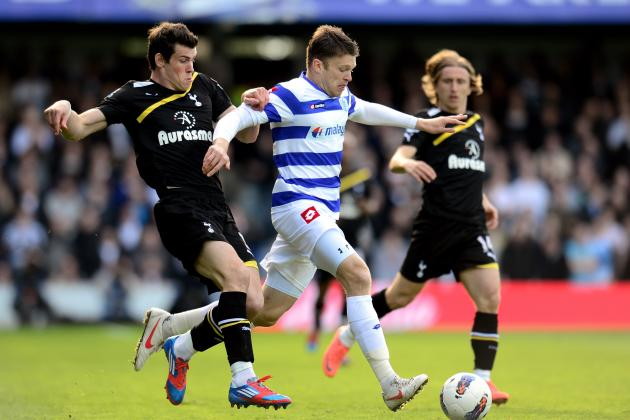 Queens Park Rangers 2012: Keys to Victory over Tottenham Hotspur