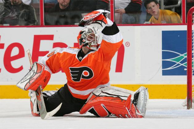 Philadelphia Flyers: 5 Players Most Affected by the Goaltending Curse in Philly