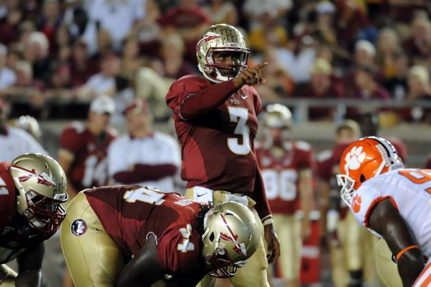 2013 NFL Draft: Ranking College Football's Top 100 Prospects After 4 Weeks