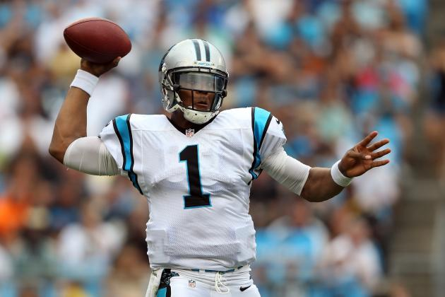 Fantasy Football Projections 2012: Most Ideal Plays of Week 3