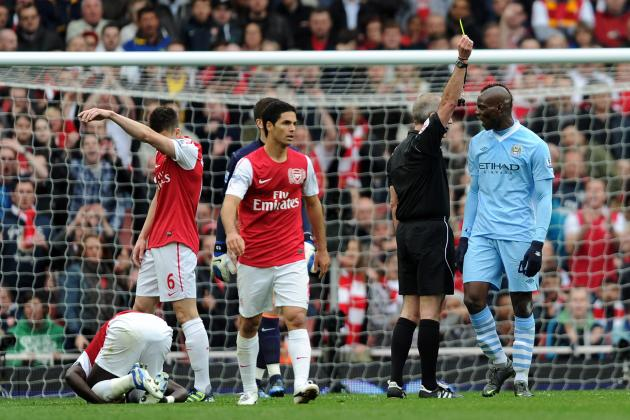 Manchester City vs. Arsenal: 6 Key Battles to Watch