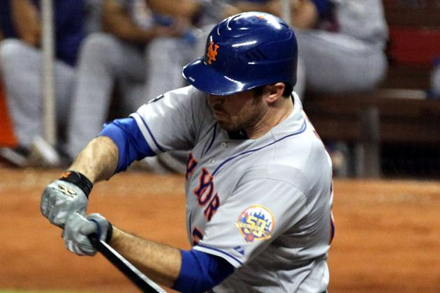 10 Reasons Why the Mets Cannot Afford to Trade Away Ike Davis