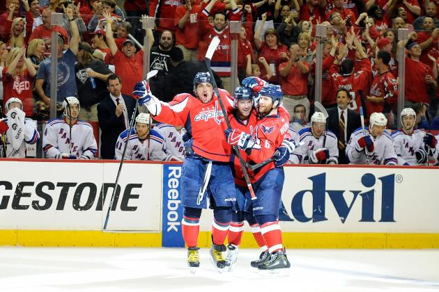5 Reasons Alex Ovechkin Is Guaranteed to Bounce Back for Capitals in 2012-13